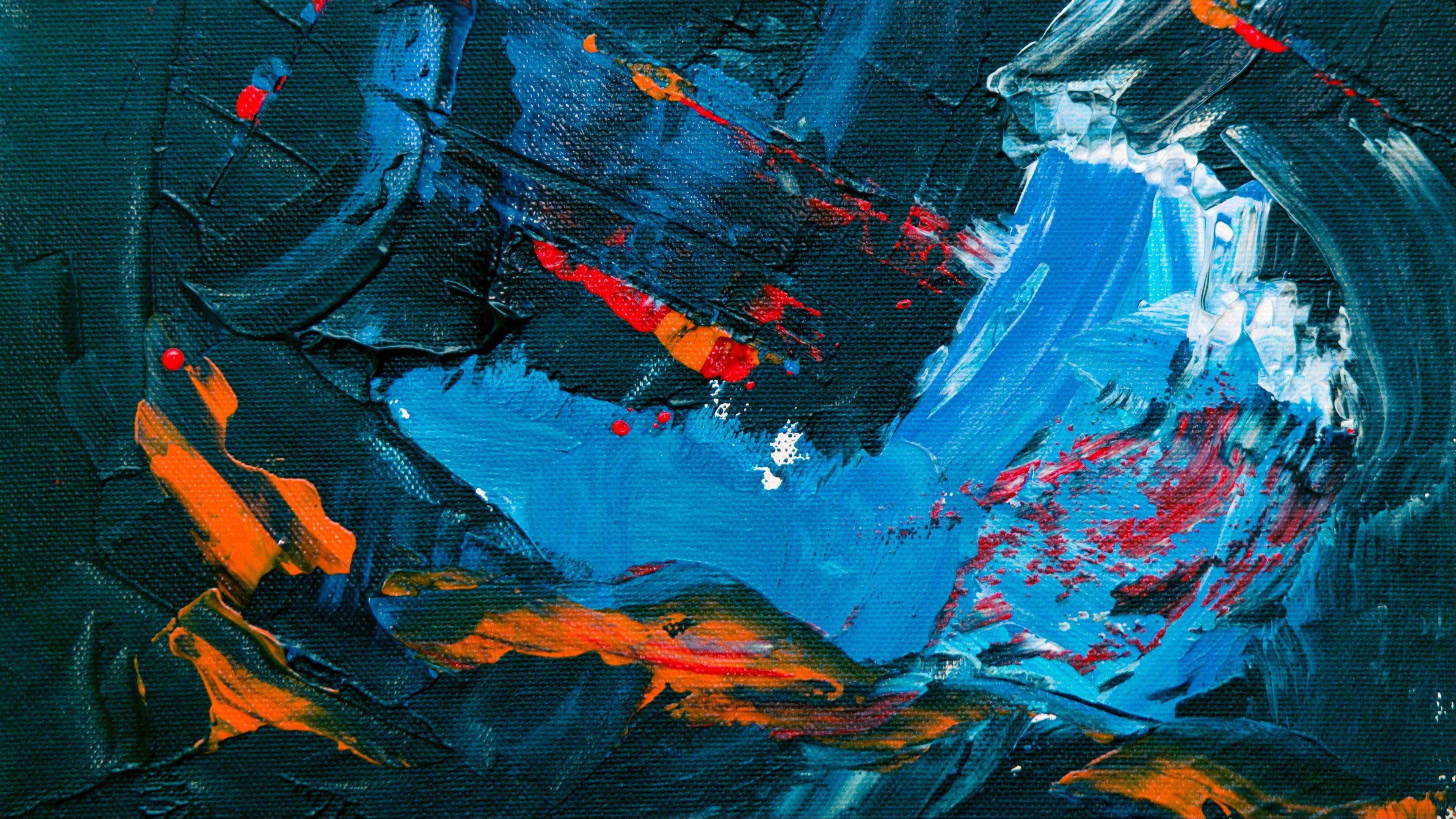 modern art abstract art painting painting art artwork