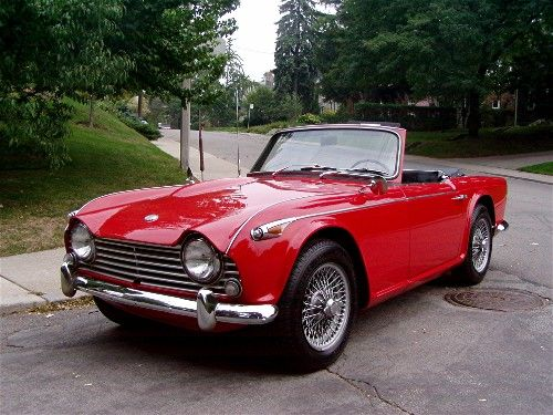 triumph tr4a irs 1967 vehiculos pinterest cars sports cars and triumph motor. Black Bedroom Furniture Sets. Home Design Ideas