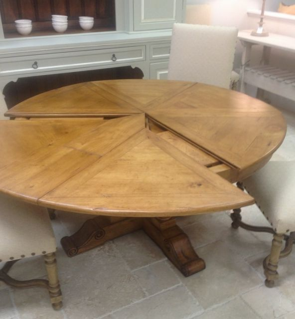 Download 60 Round Dining Table Expandable Furniture Pinterest