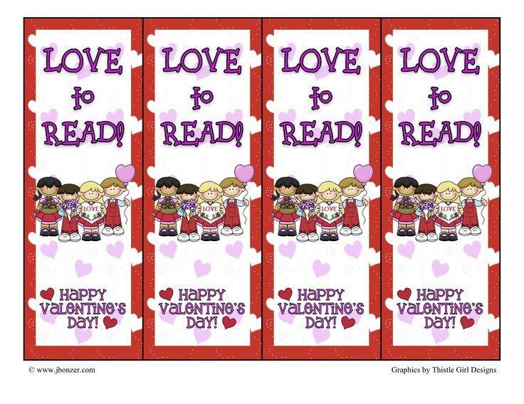 photograph about Printable Valentine Bookmark identify valentines bookmarks Valentine Bookmarks Valentines