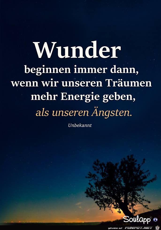 wunder sprüche Wunder geschehen dann,wenn . | Words | Quotes, Inspirational  wunder sprüche