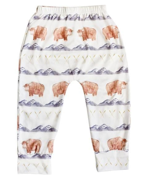 If high style is on your radar, look no further than our adorable collection of harem pants with matching accessories, each sold separately! :) These sweet pant