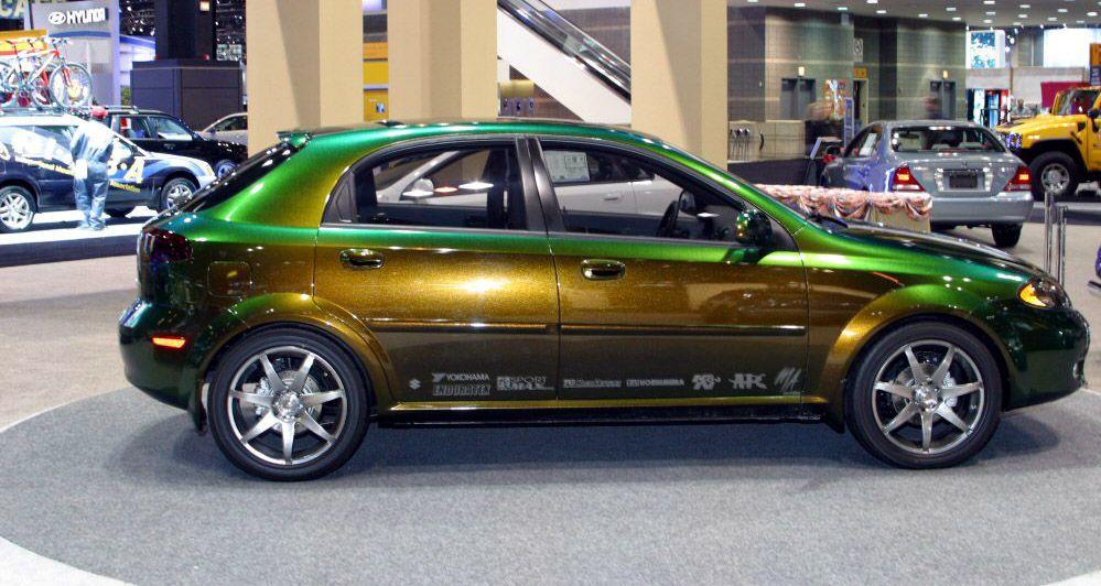 Suzuki Reno Tuner Show Car Photos News Reviews Specs Car Listings Suzuki Suzuki Cars Tuner Cars