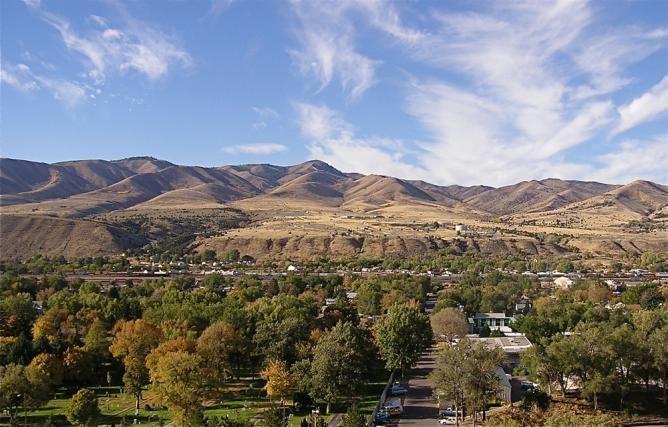 Top 10 Restaurants And Cafes In Pocatello Idaho Pocatello
