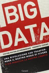 Tutti parlano di Big Data, ma nessuno sa cosa siano e a cosa possono servire...questo libro spiega bene entrambe le cose
