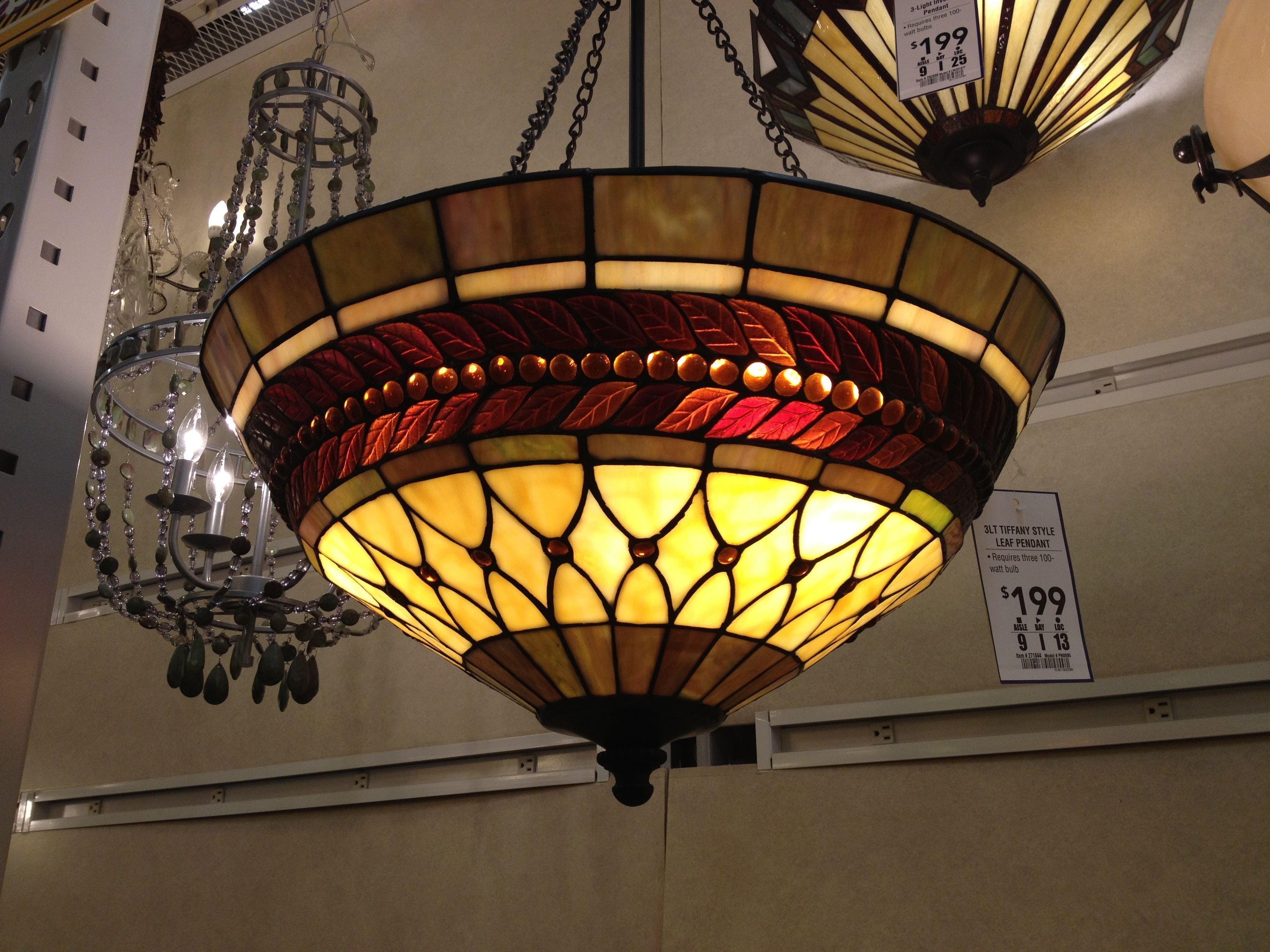 Hanging lamp @ Lowes | Ceiling lights, Hanging lamp ...