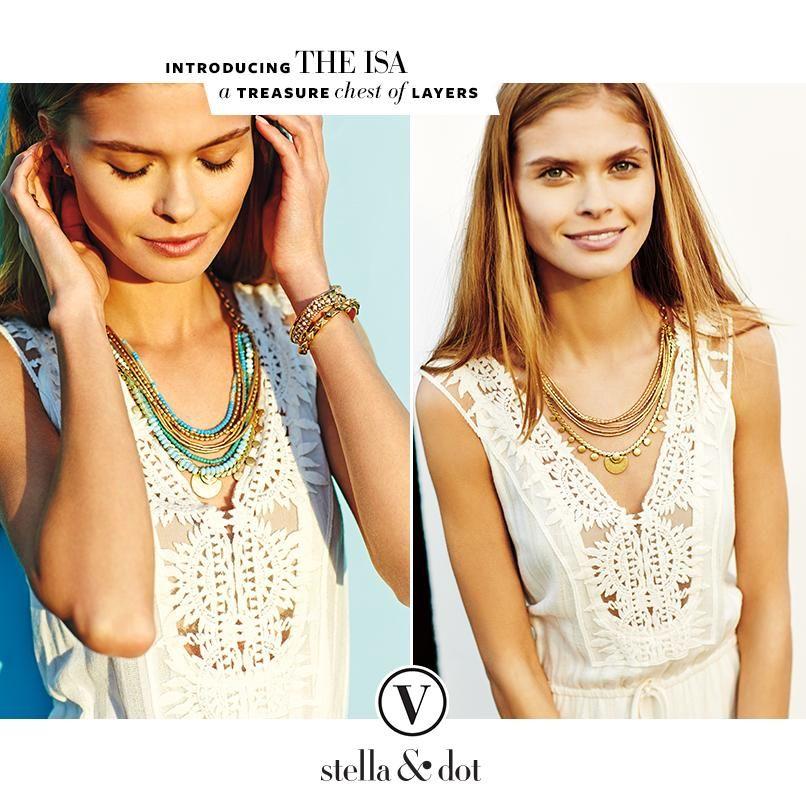Isa Jewelry