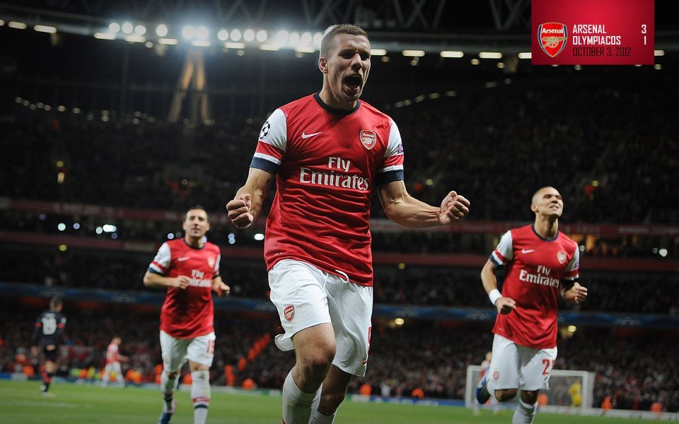 Pin On Arsenal All Things Gunners