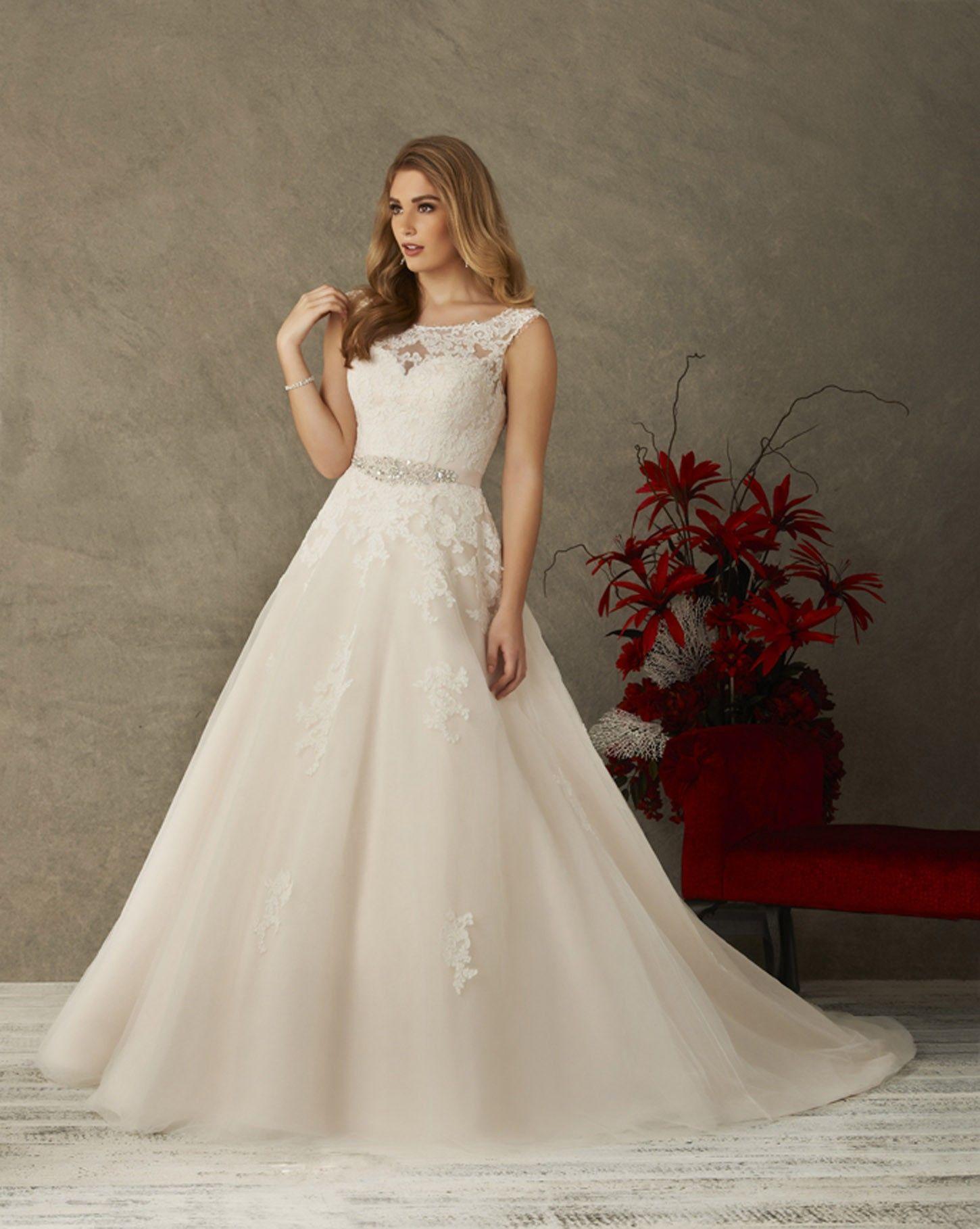Bonny Bridal | Love Collection | Budget | Wedding Gowns | Bridal ...