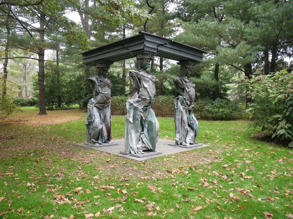 6c3da5345ef71c1440cb0aa19a725801 - Donald M Kendall Sculpture Gardens At Pepsico