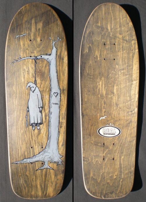 Favourite All Time Board Graphics Page 4 Real Skateboards Real Skateboard Decks Skate Art