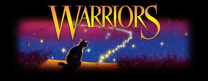 Warrior Cats Book Cover Template ~ Learn all about the warriors book series here fun