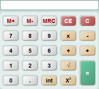 how to put mortgage calculator on website