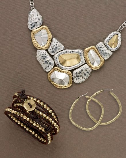 Love all of this! Especially the wrap bracelet. Premier Designs Jewelry