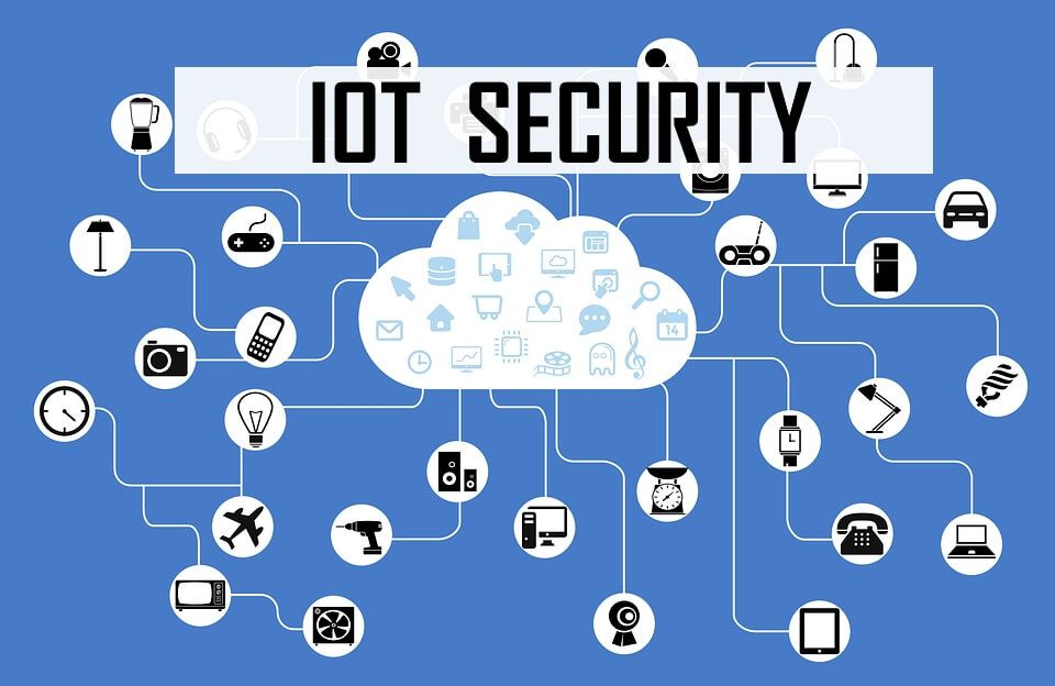 This Is A List Of Network Security Devices Which Provide Plug And Play S Iot Projects Iot Cloud Computing