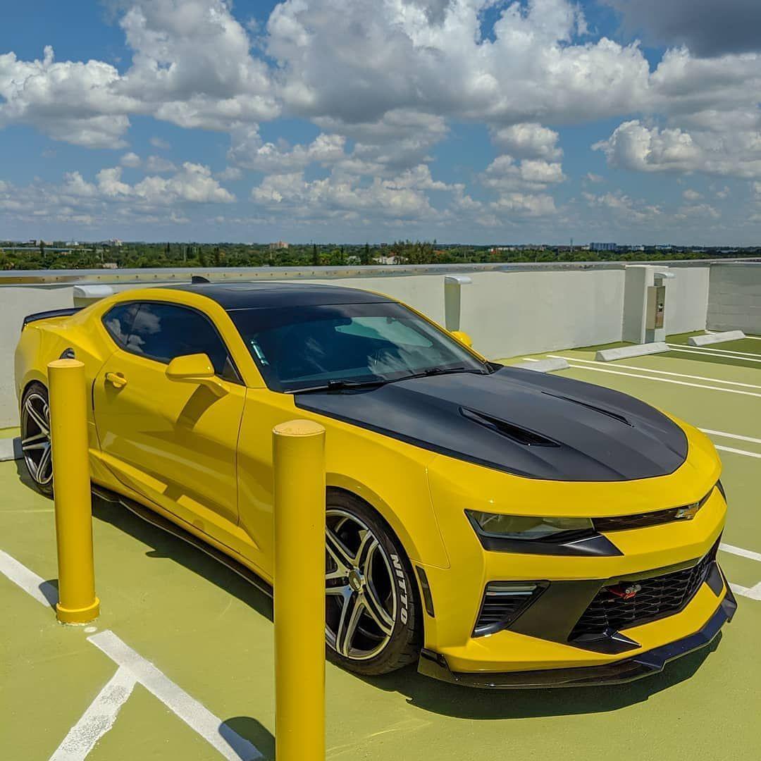 Like This Bee Cammedbee Vehicle Union Camaro Chevy