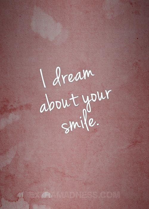 Smile Quotes Tumblr : smile, quotes, tumblr, Dream, About, Smile, Quotes,, Quotes