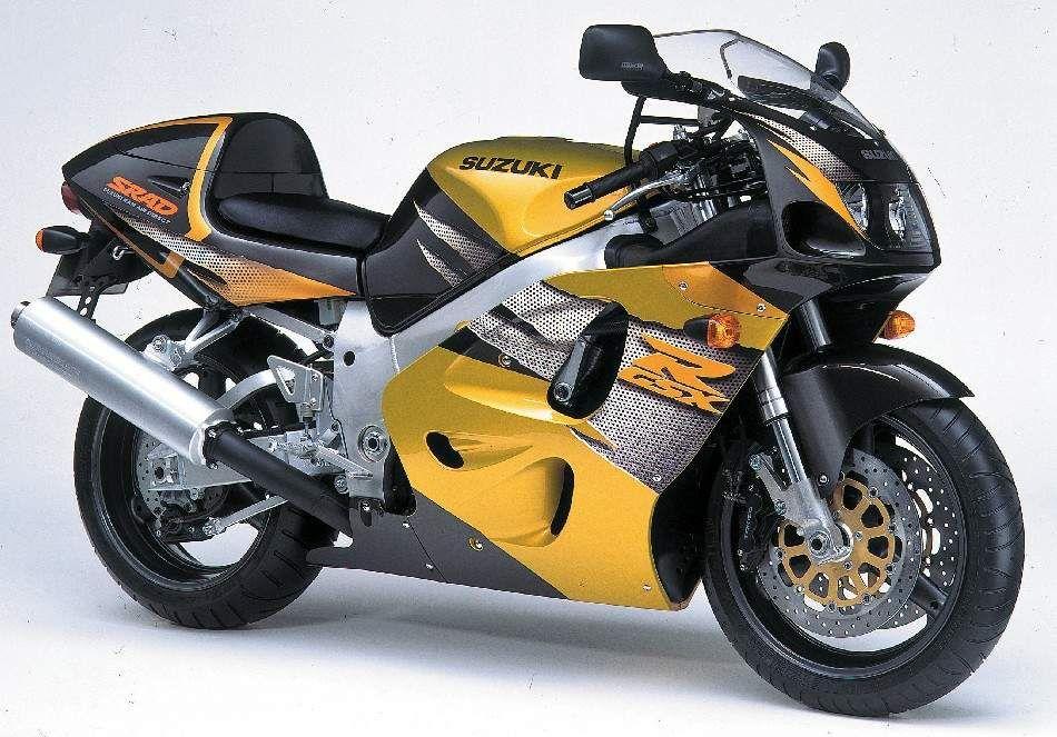 Suzuki Gsxr750 96 Suzuki Bikes Suzuki Gsxr Suzuki Gsx