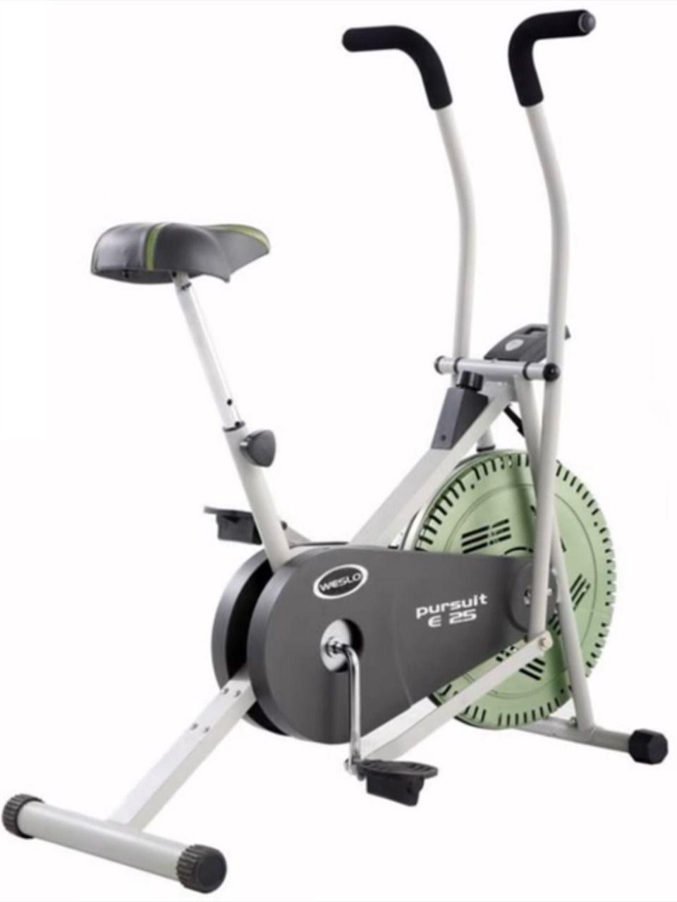 Portable Eliptical Machine Mini Exercise Bike Biking Workout Workout Machines