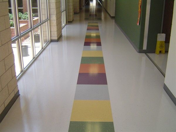 for Classroom floor