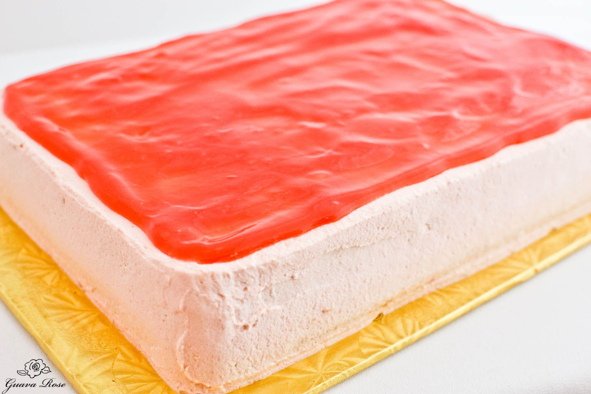 Dee Lite Bakery Rainbow Cake Recipe