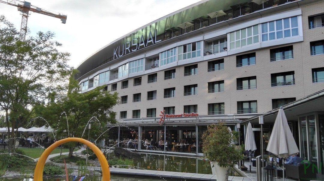 Schweizer Casino