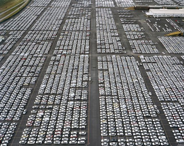 The Port Of Houston Receives The Majority Of All Volkswagen And Audi - Houston audi