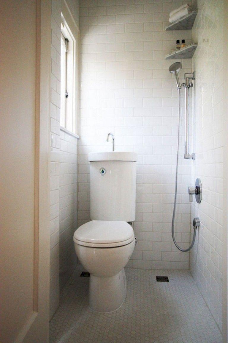 Decorating Very Small Bathrooms 2021 Ide Kamar Mandi Rumah Baru Kamar Mandi