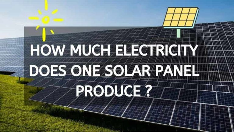 How many solar panels to power a house in kenya