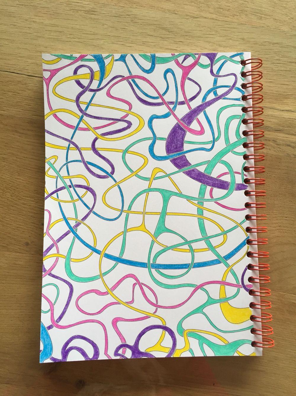 Kleurplaten Uit Kleurboek Voor Volwassenen.Kleurplaat Uit Kleurboek Voor Volwassenen Op Reis Door Mariska