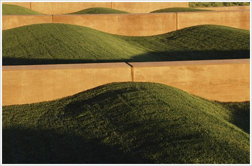 Pdc Lawn Waves Melendrez Landscape ☐ Architecture
