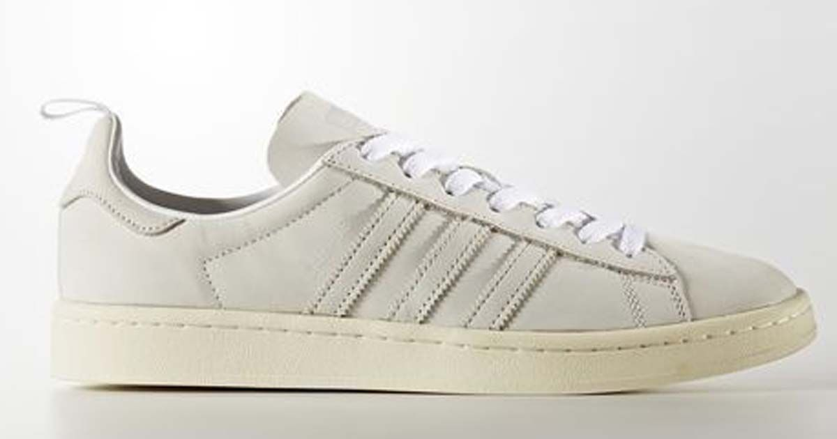 best loved 73993 423bd Adidas Campus Classic Vintage 55 Shipped on eBay (Retail 80)