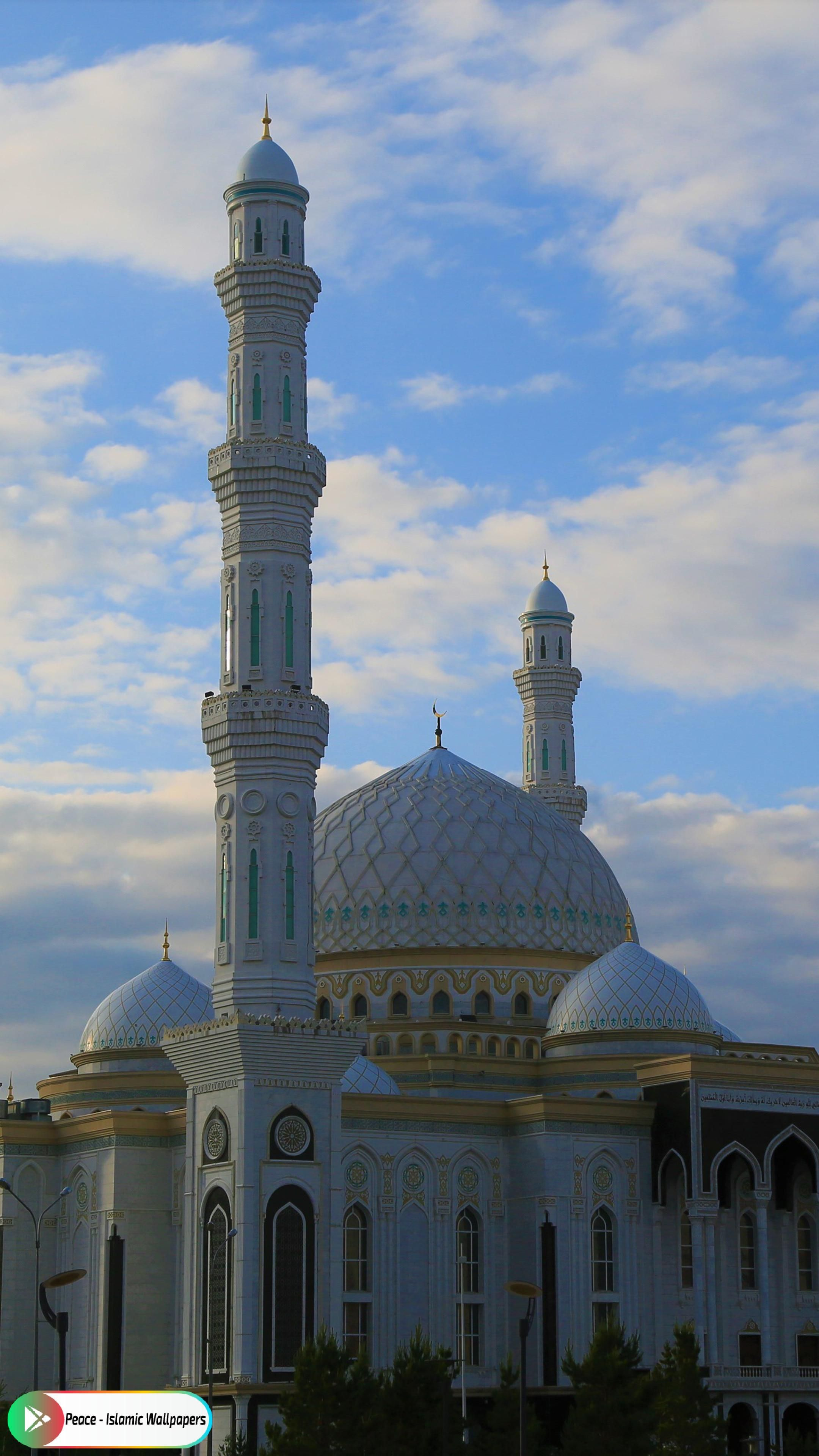 Mosques Hd Wallpaper 62 In 2020 Mosque Mecca Mosque Beautiful Mosques