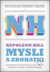Mysli a zbohatni (Napoleon Hill)