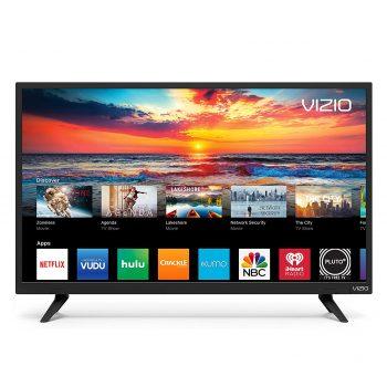 Vizio D Series 24 Led Smart Tv In 2020 Led Tv Vizio Smart Tv