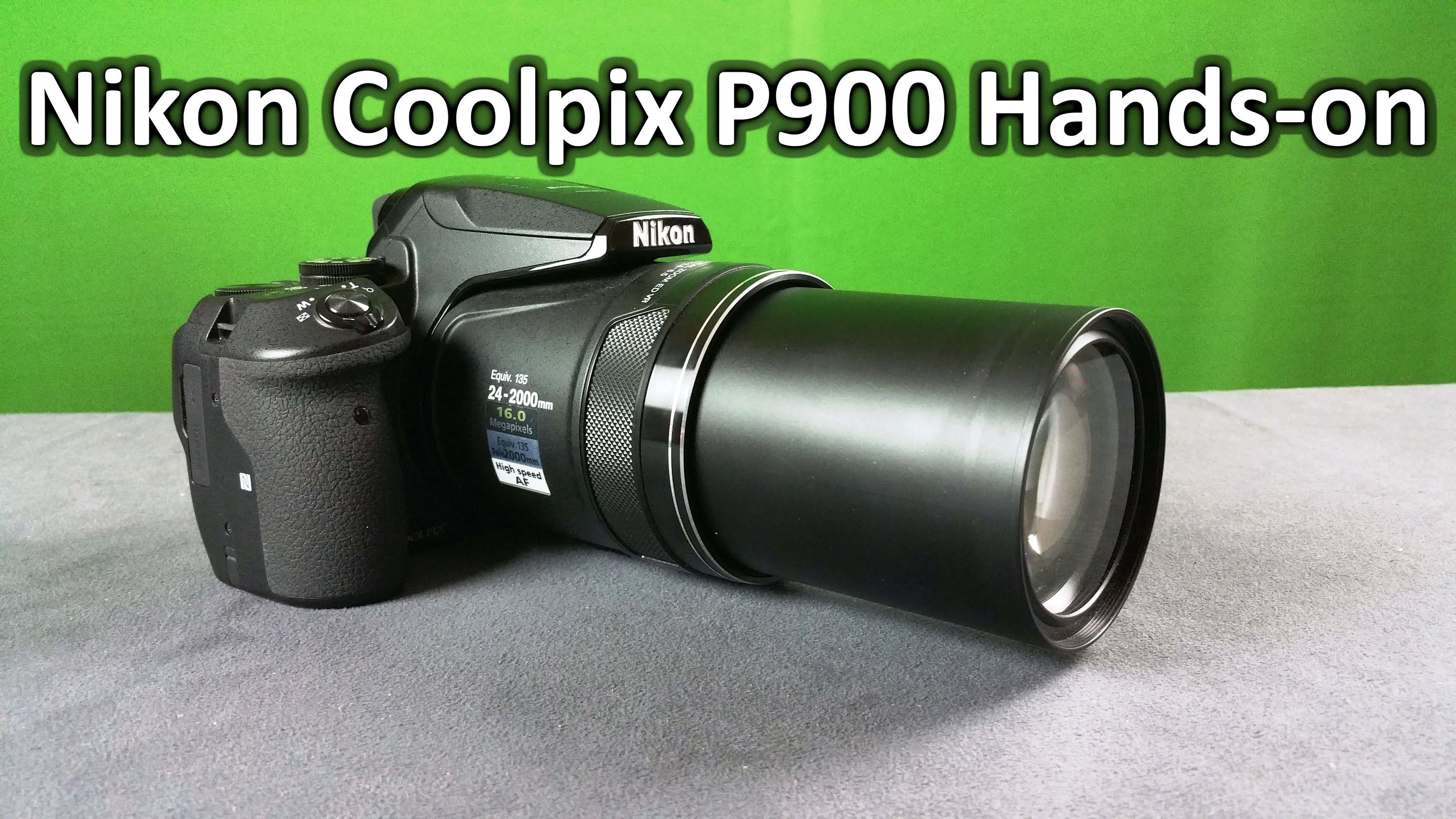 Nikon Coolpix P900 Full Hands On Review With Real Life Image And Video S Coolpix P900 Nikon P900 Nikon Coolpix P900