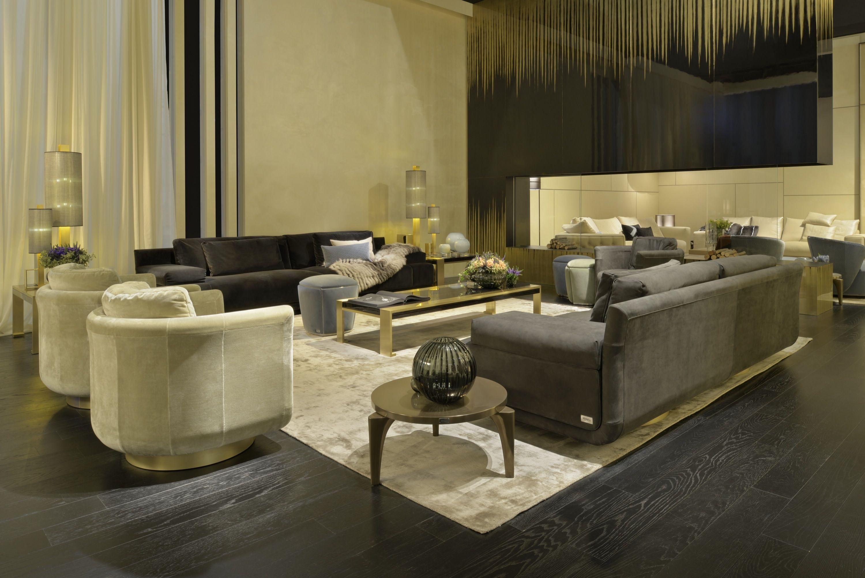 Mobili fendi ~ Fendi casa living room ideas isaloni salone del mobile