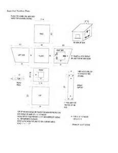 Barn Owl Boxes Building Bing Images Box