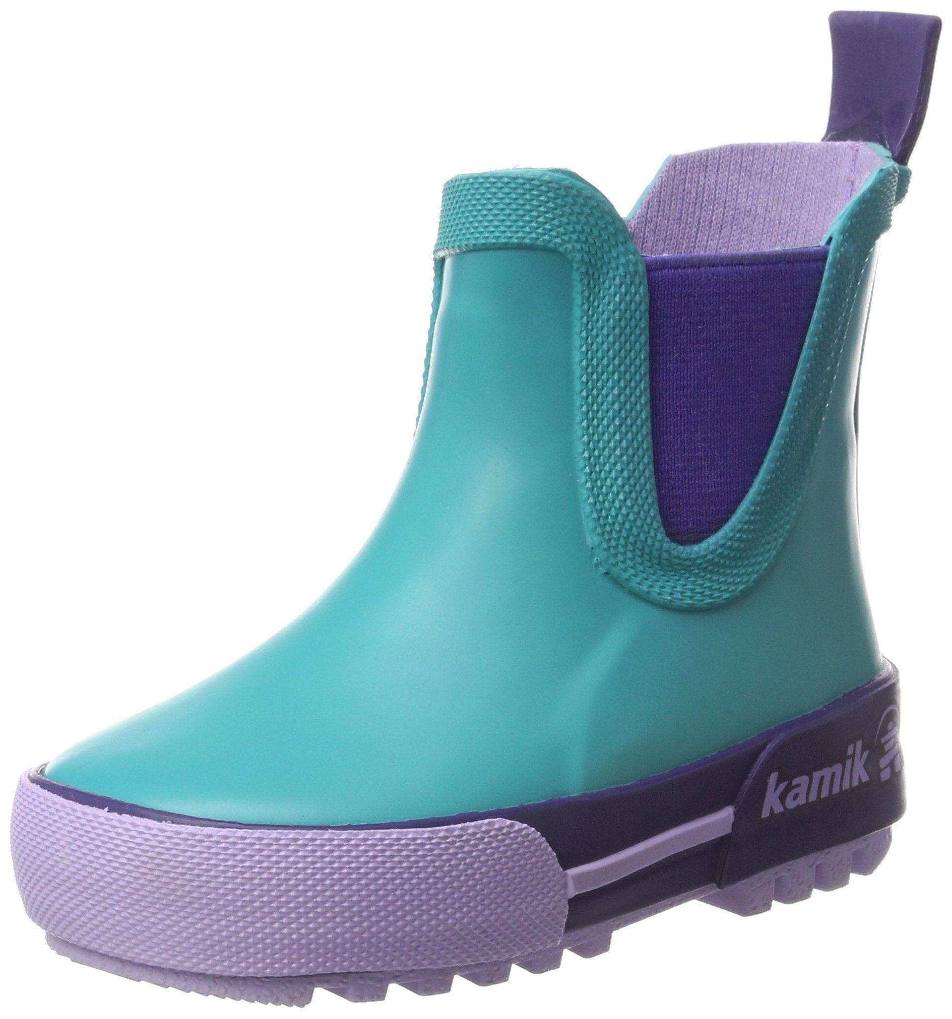 dc6b6d1aafb Lil Girl Nike Rain Boots