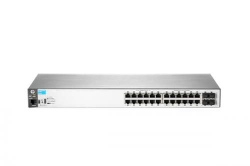 Prezzi e Sconti: #Hp 2530-24g switch j9776aabb  ad Euro 913.45 in #Hp #Hi tech ed elettrodomestici
