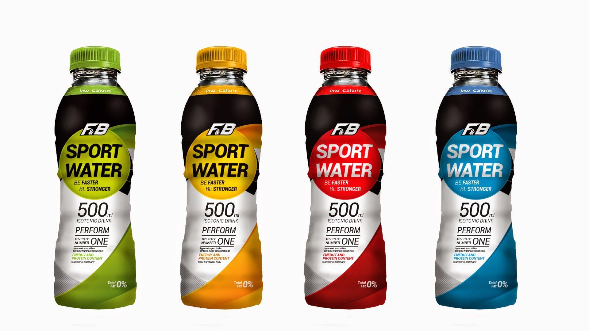 F B Sport Water Energy Drink Energy Drinks Water Energy Energy