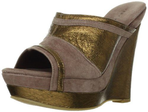 ede842bc2 Very Volatile Women s Supercharge Wedge Sandal. PartnerWedge SandalsLinkWomen s  ShoesStyleWedgesHigh ...