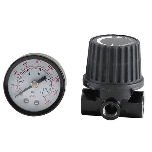 Top 10 Air Pressure Regulators For Compressors Of 2020
