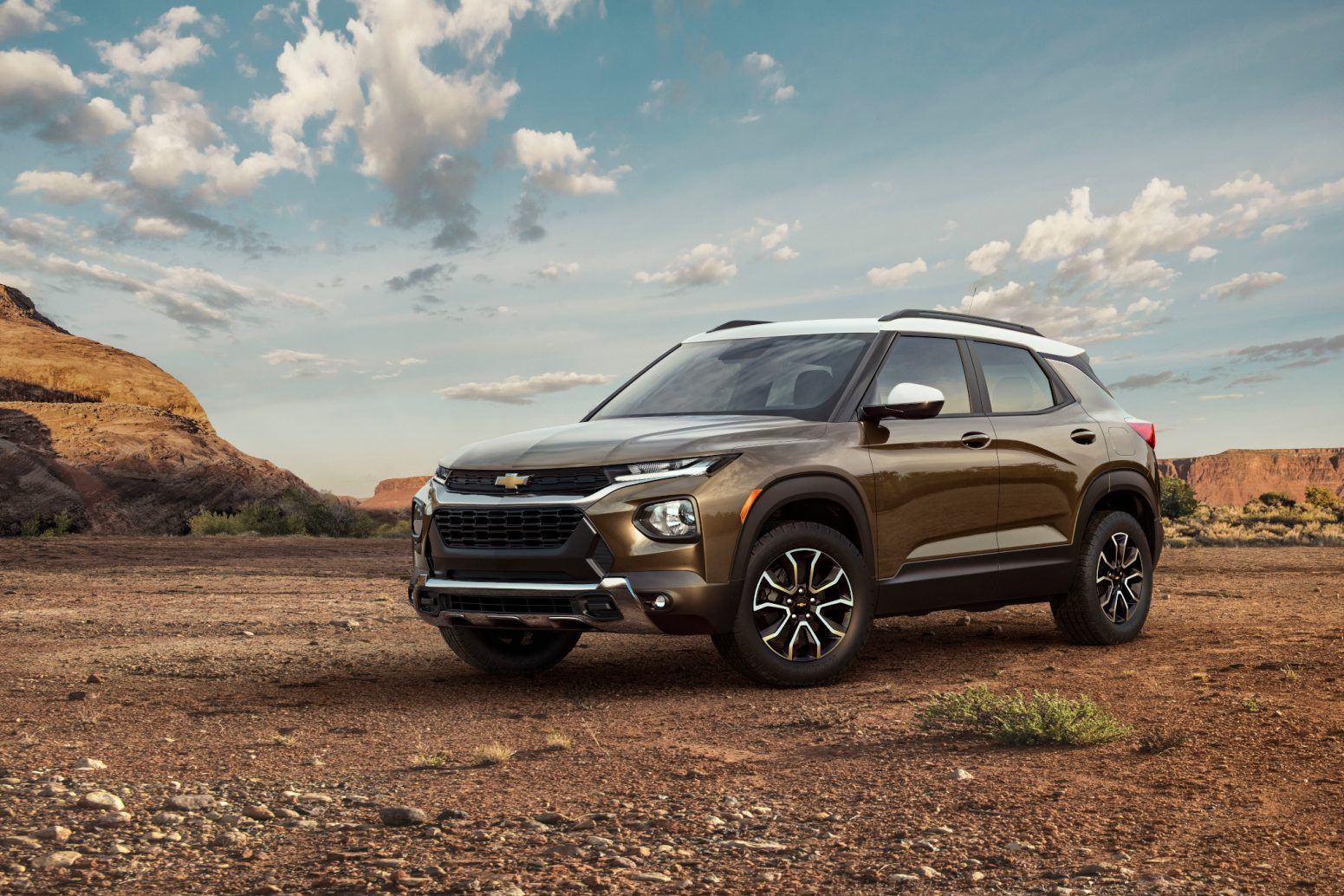 2021 Chevrolet Trailblazer Review Everything You Need To Know