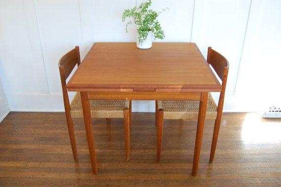 Sale 30 Off Mid Century Modern Danish Teak Extending Dining Mcm Dining Table Teak Mid Century Modern Furniture