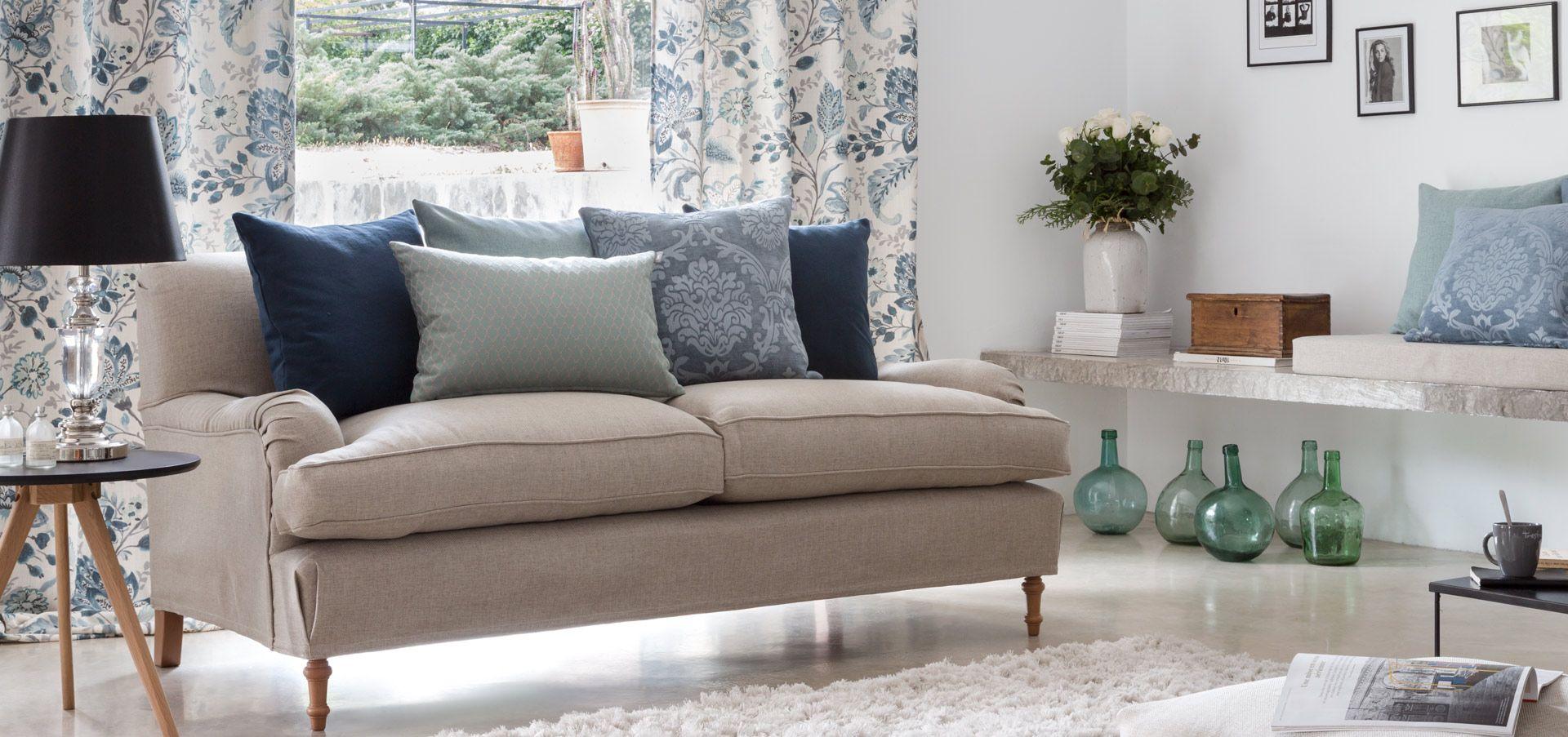 Ka international furniture pinterest cortinas - Ka internacional ...
