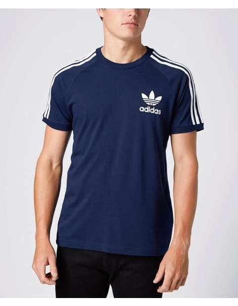 Adidas Originals California short sleeve t shirt adidas