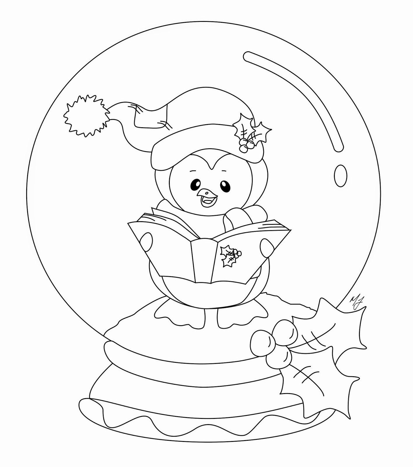 Snow Globe Coloring Page Unique Christmas Snow Globes Coloring Pages Sketch Coloring Page In 2020 Coloring Pages Penguin Coloring Pages Christmas Coloring Pages