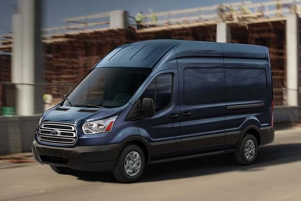 The 6 Best Cargo Vans For Your Business