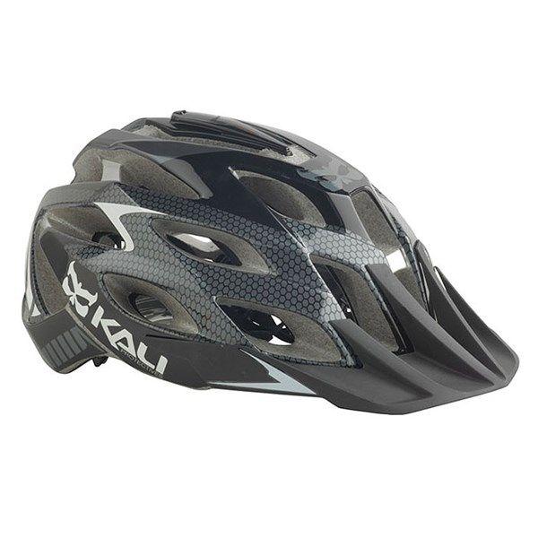 ❤ Giro Hex Mountain Bike Helmet Matte Black Medium Free New ❤